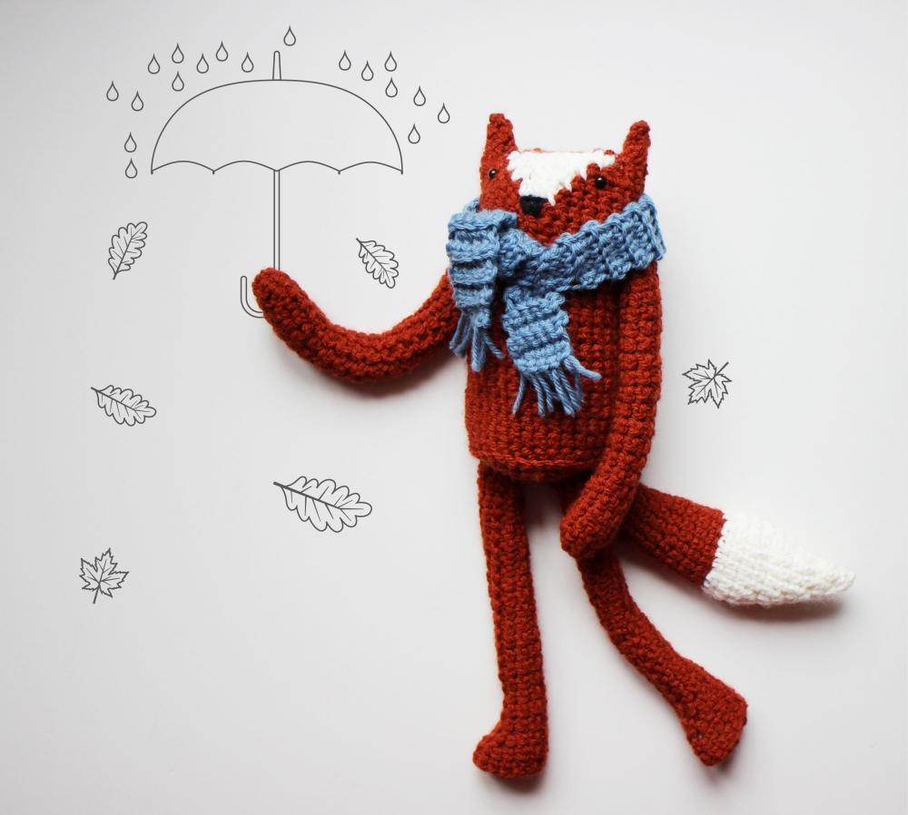 fox_rainyday